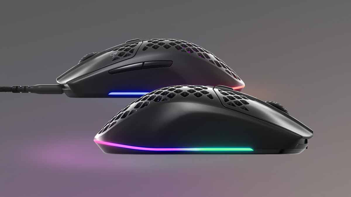 novi Aerox 3/Aerox 3 Wireless miš