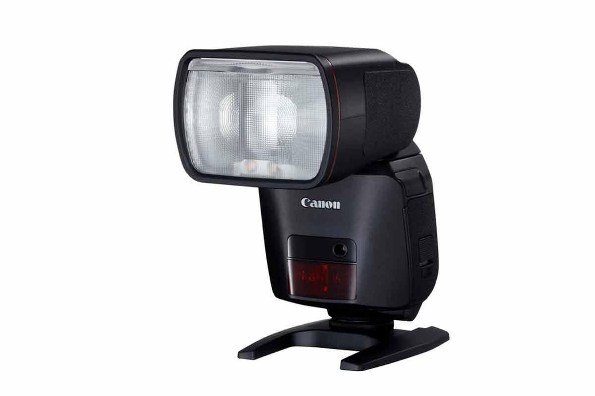 Canon Speedlite-EL