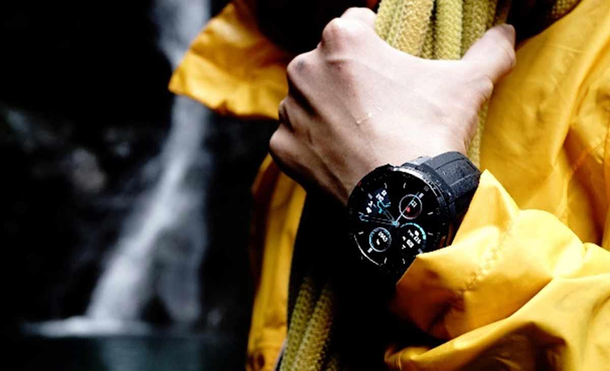 HONOR GS Pro – sat koji vas nikada neće izneveriti