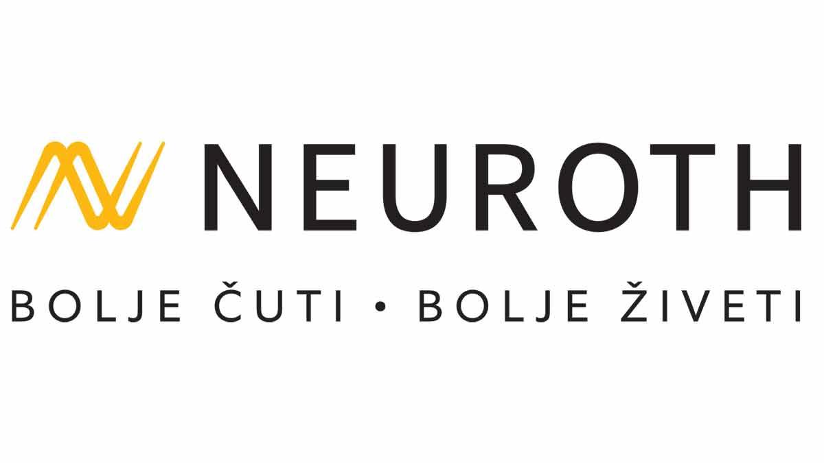 neuroth slušni parati