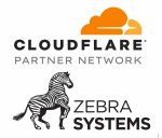 Zebra Systems ulazi u partnerstvo s kompanijom Cloudflare