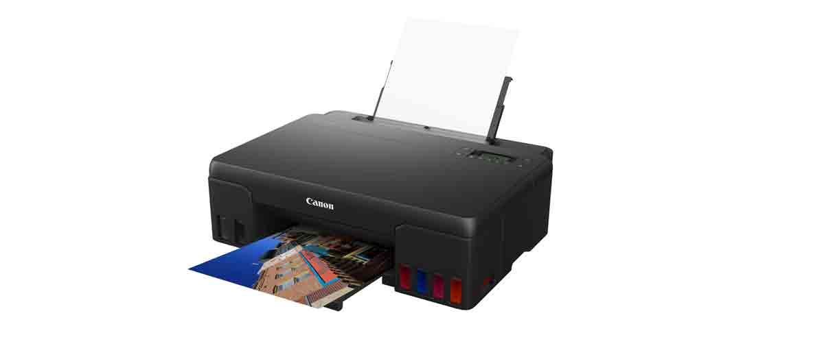 Canon PIXMA G540