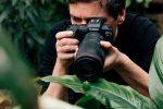 3 nova Canon objektiva